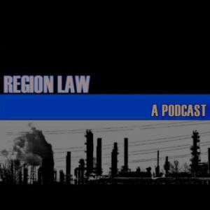 RegionLaw: A Podcast