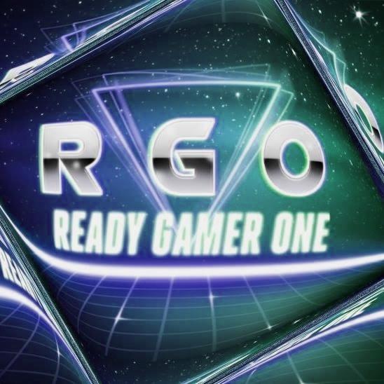 Ready Gamer One