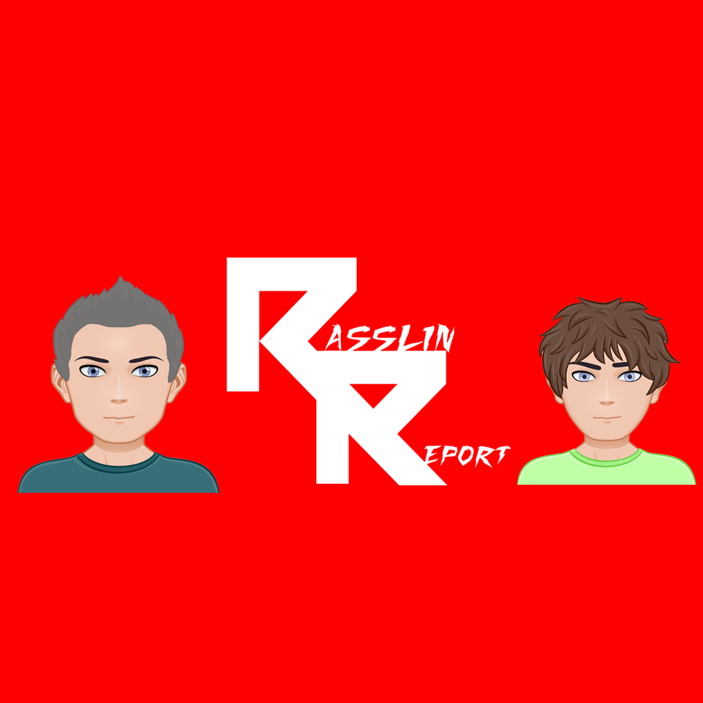 Rasslin Report