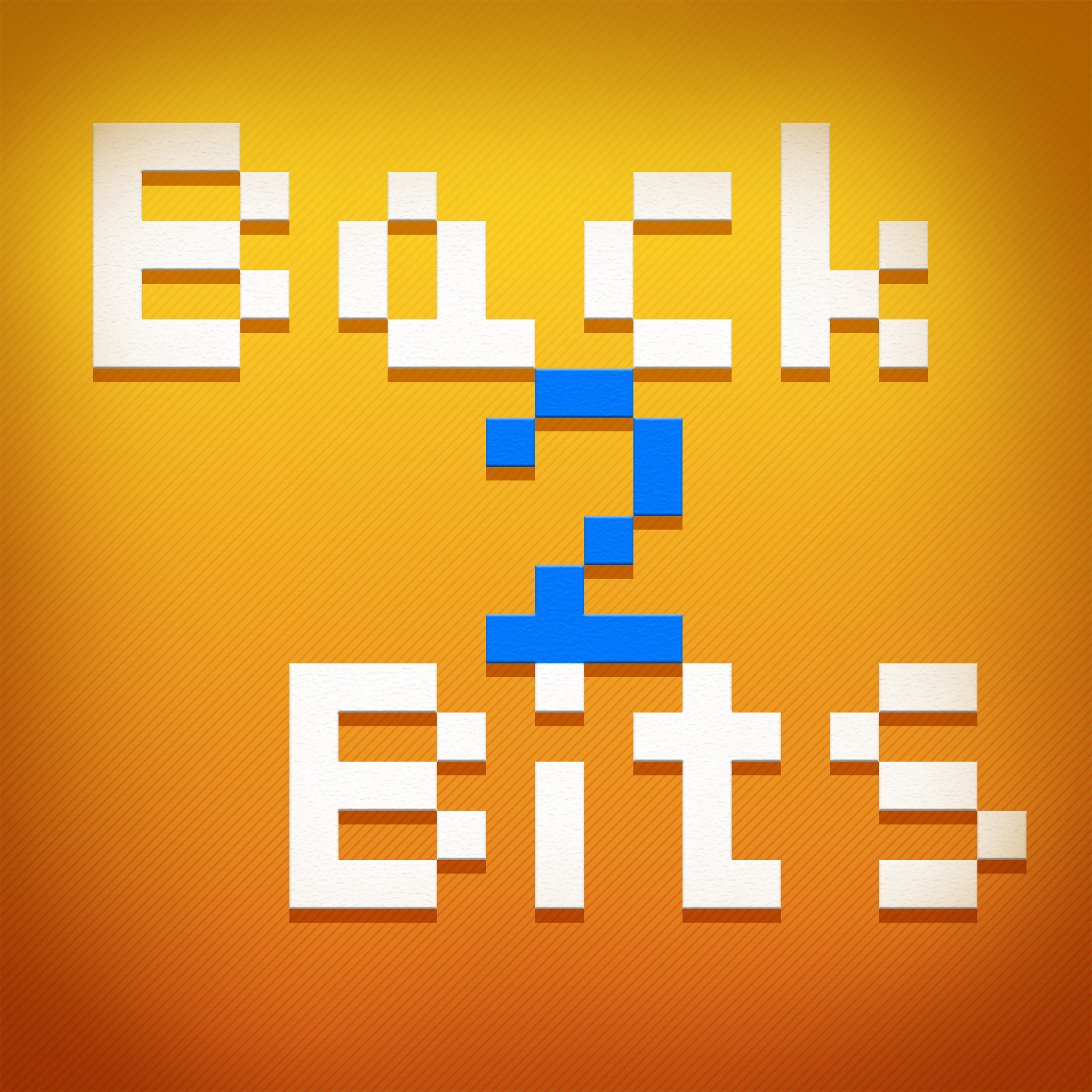 Back to Bits Podcast