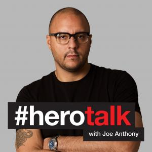 Hero Talk