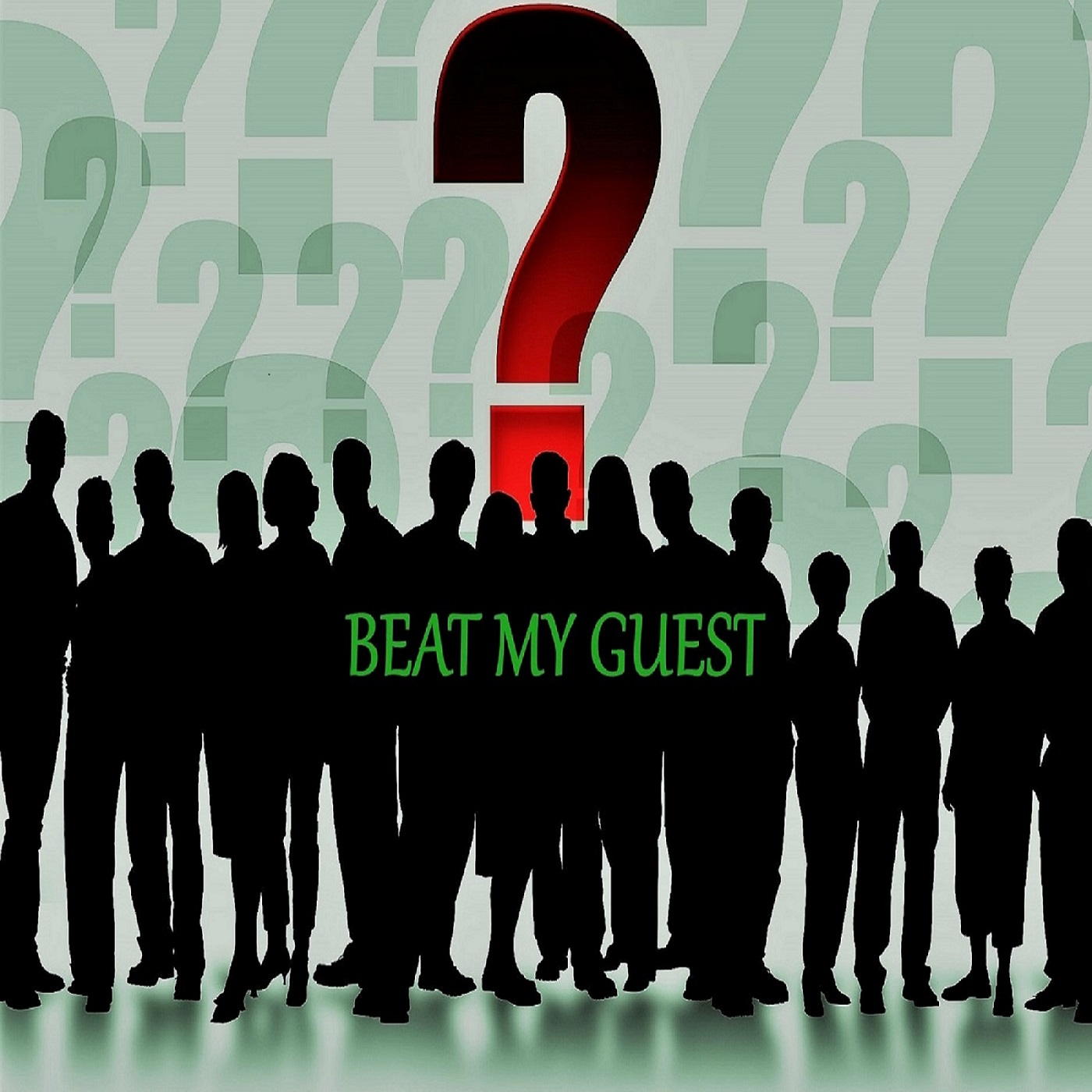 Beat My Guest