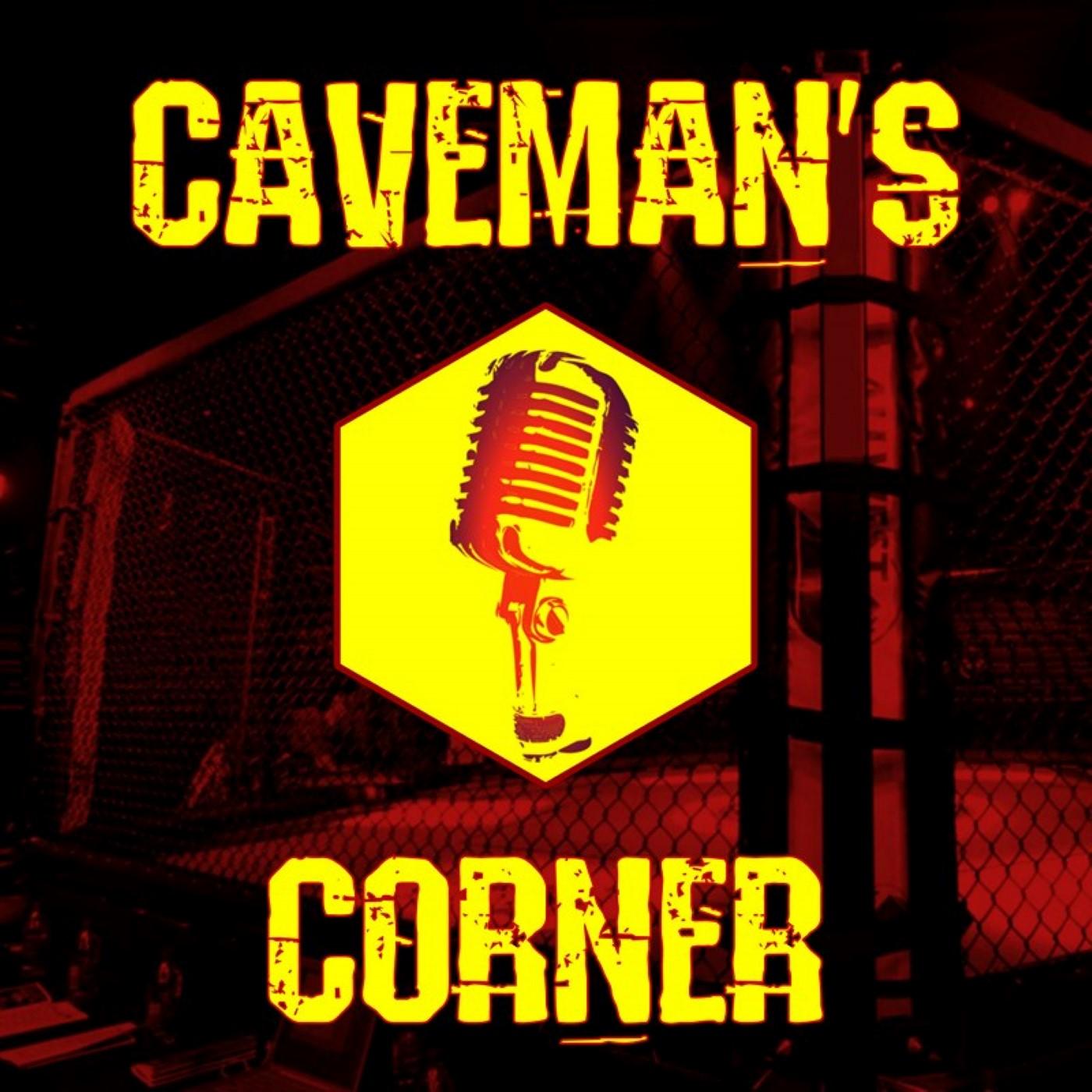 Caveman's Corner
