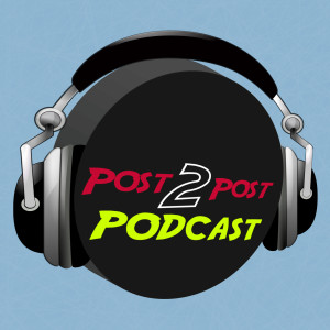 Post2Post Hockey Podcast
