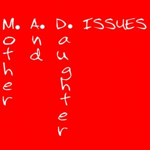 M.A.D. ISSUES