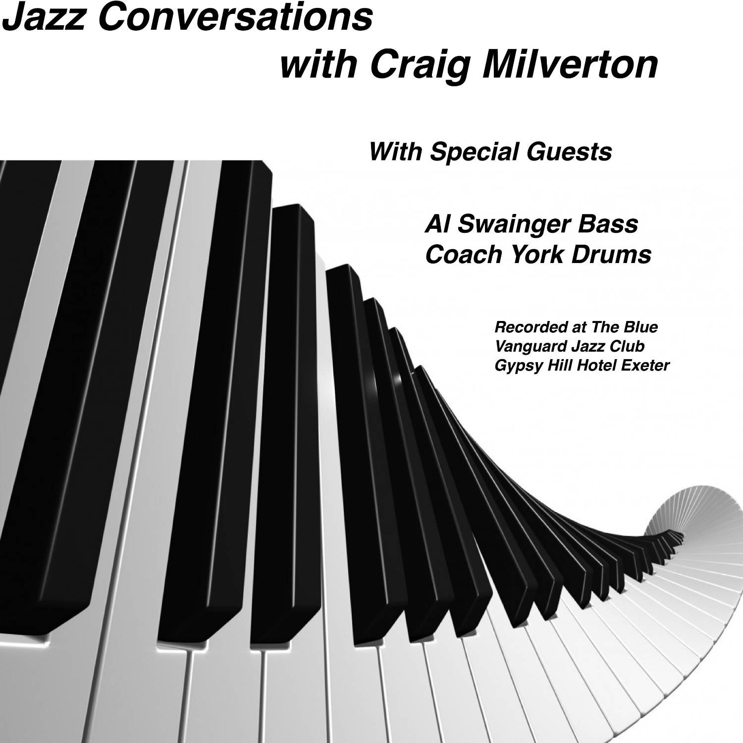 The jazzconversations's Podcast