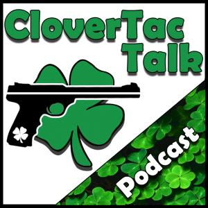CloverTac Talk Podcast