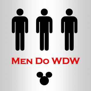 Men Do WDW - A Disney World Podcast