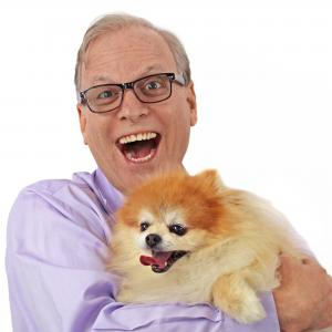 Happy Healthy Pets with Mark C. Robinson