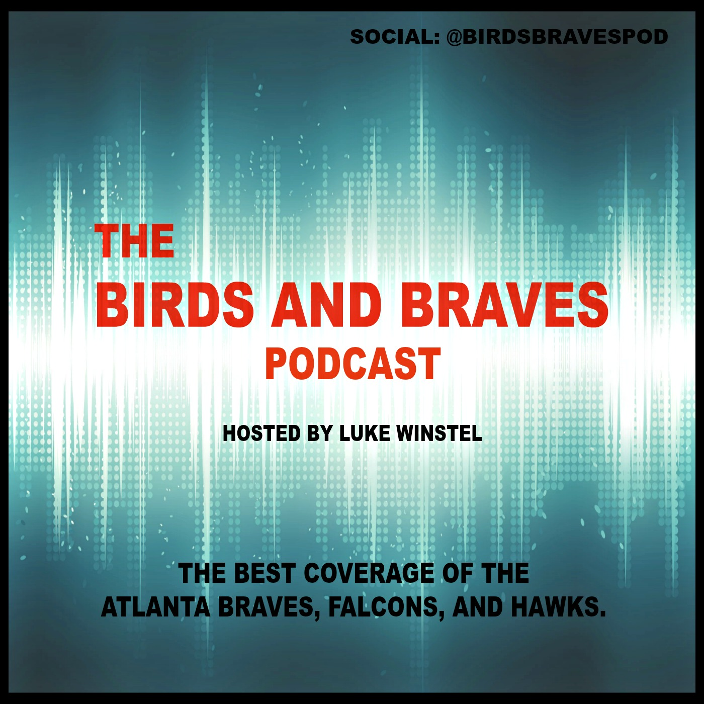 Birds and Braves Podcast