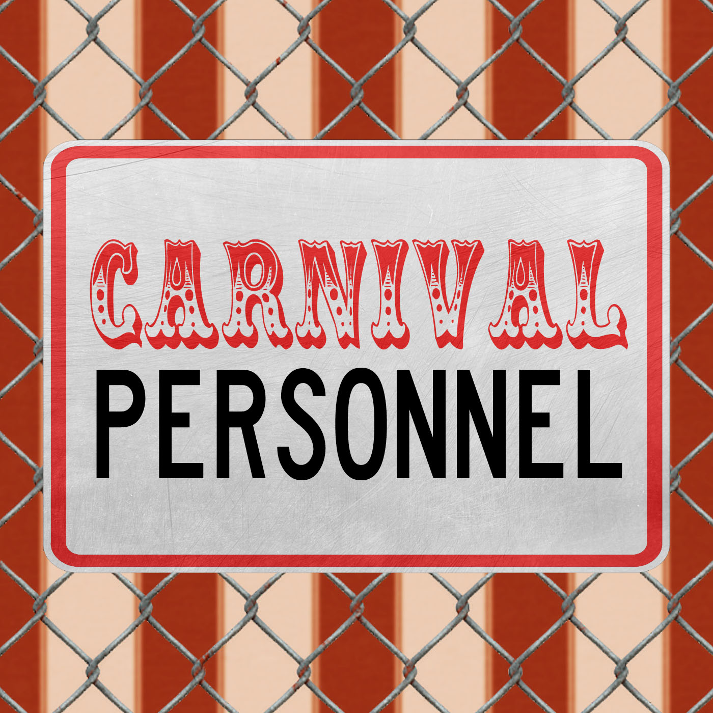 Carnival Personnel