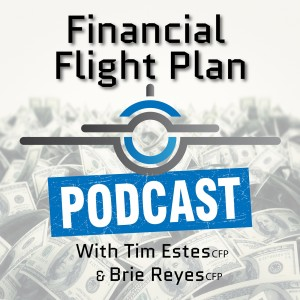 Financial Flight Plan Podcast