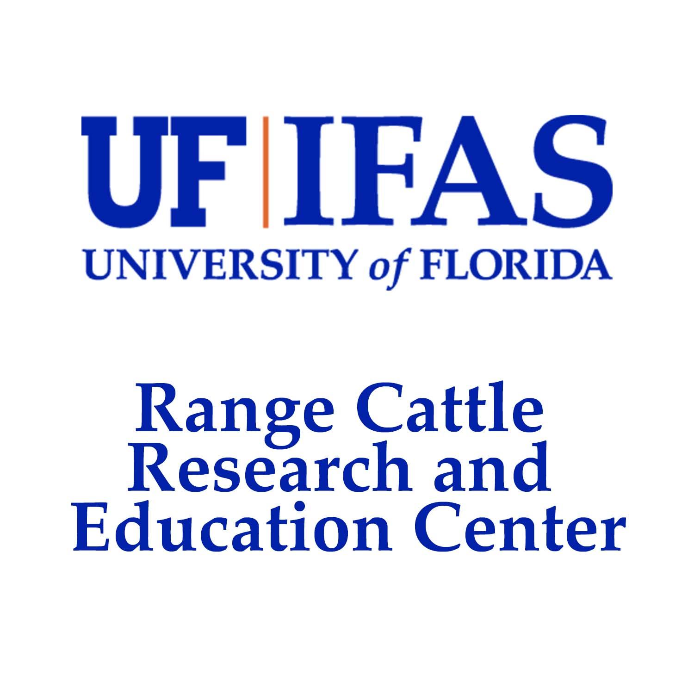 UF IFAS Range Cattle REC