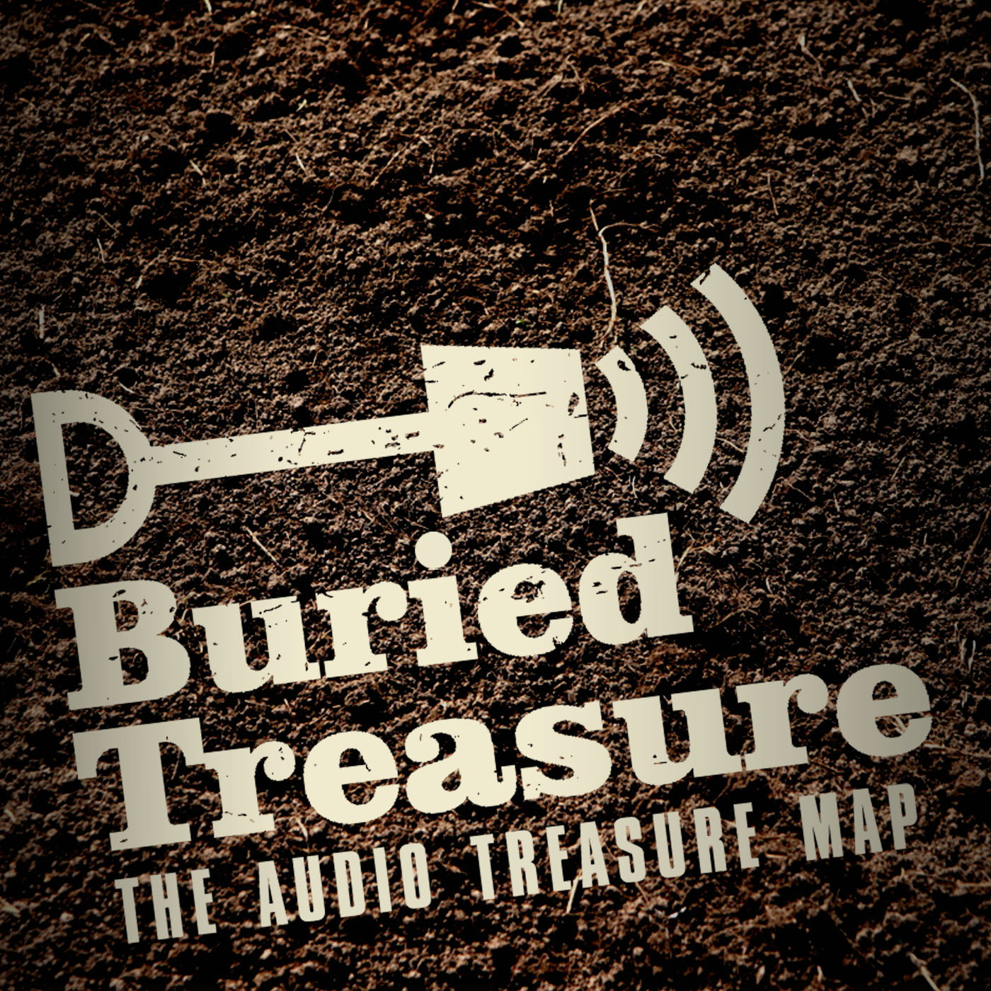 Buried Treasure - The Audio Treasure Map