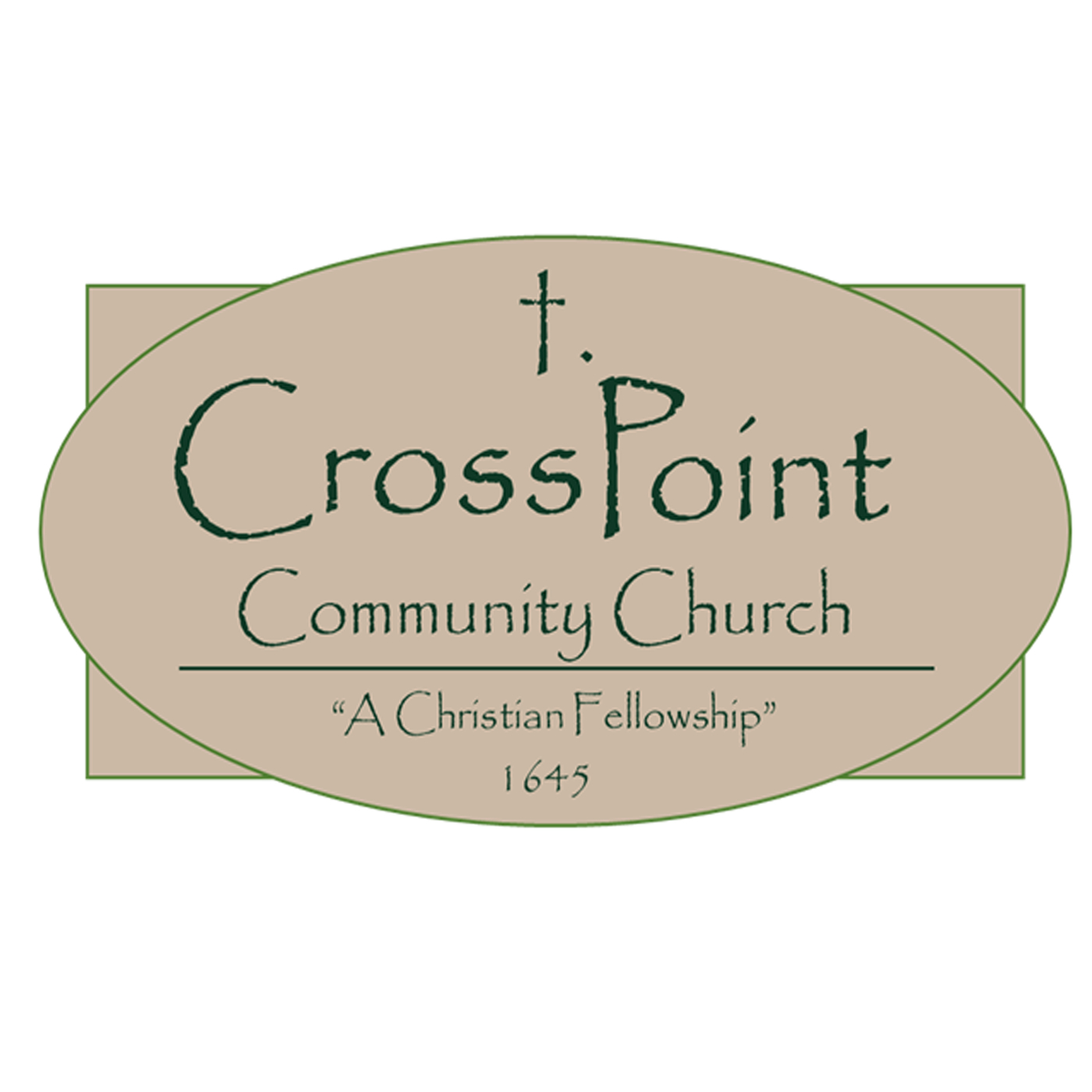 The Crosspoint Community Church Rialto Podcast