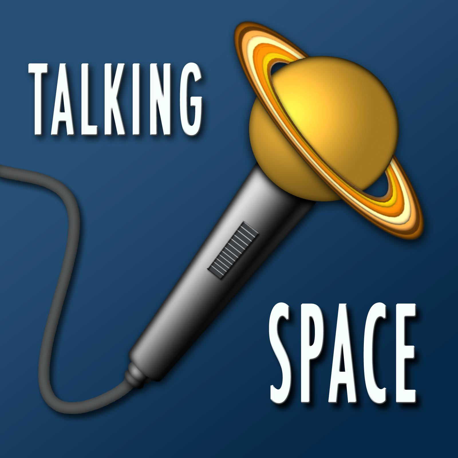 Talking Space