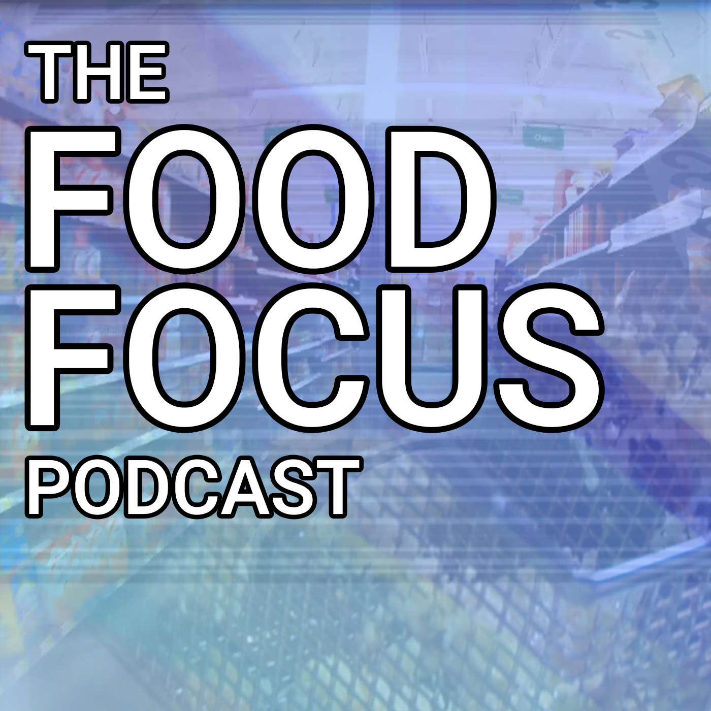 The Food Focus Podcast