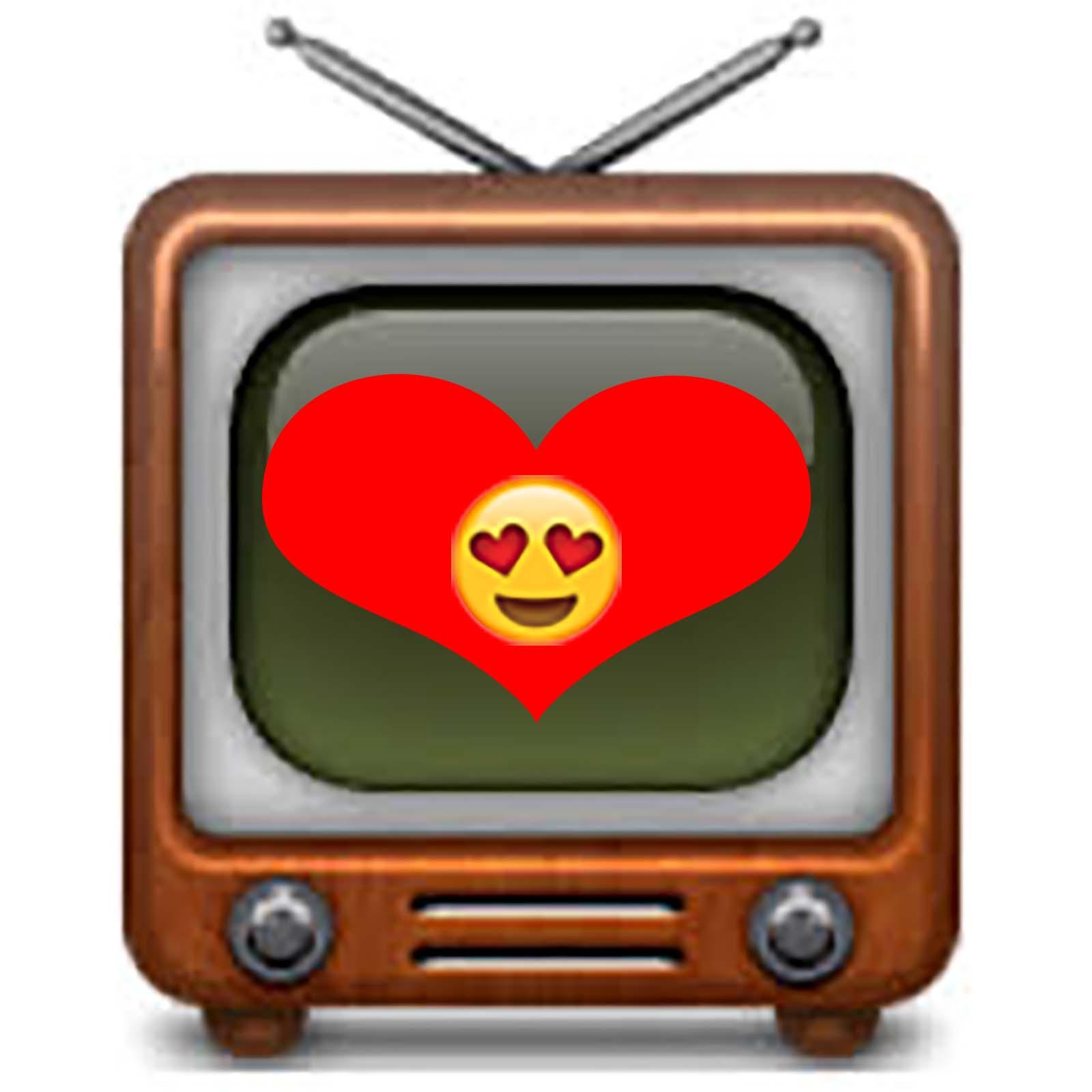 I Love TV More Than You