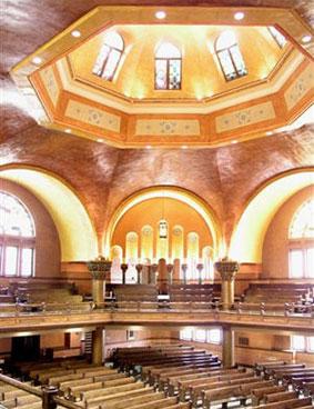Dominion Chalmers United Church