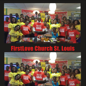 FirstLove Church St Louis