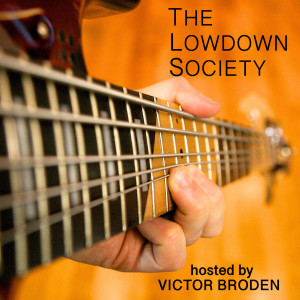 The Lowdown Society Podcast