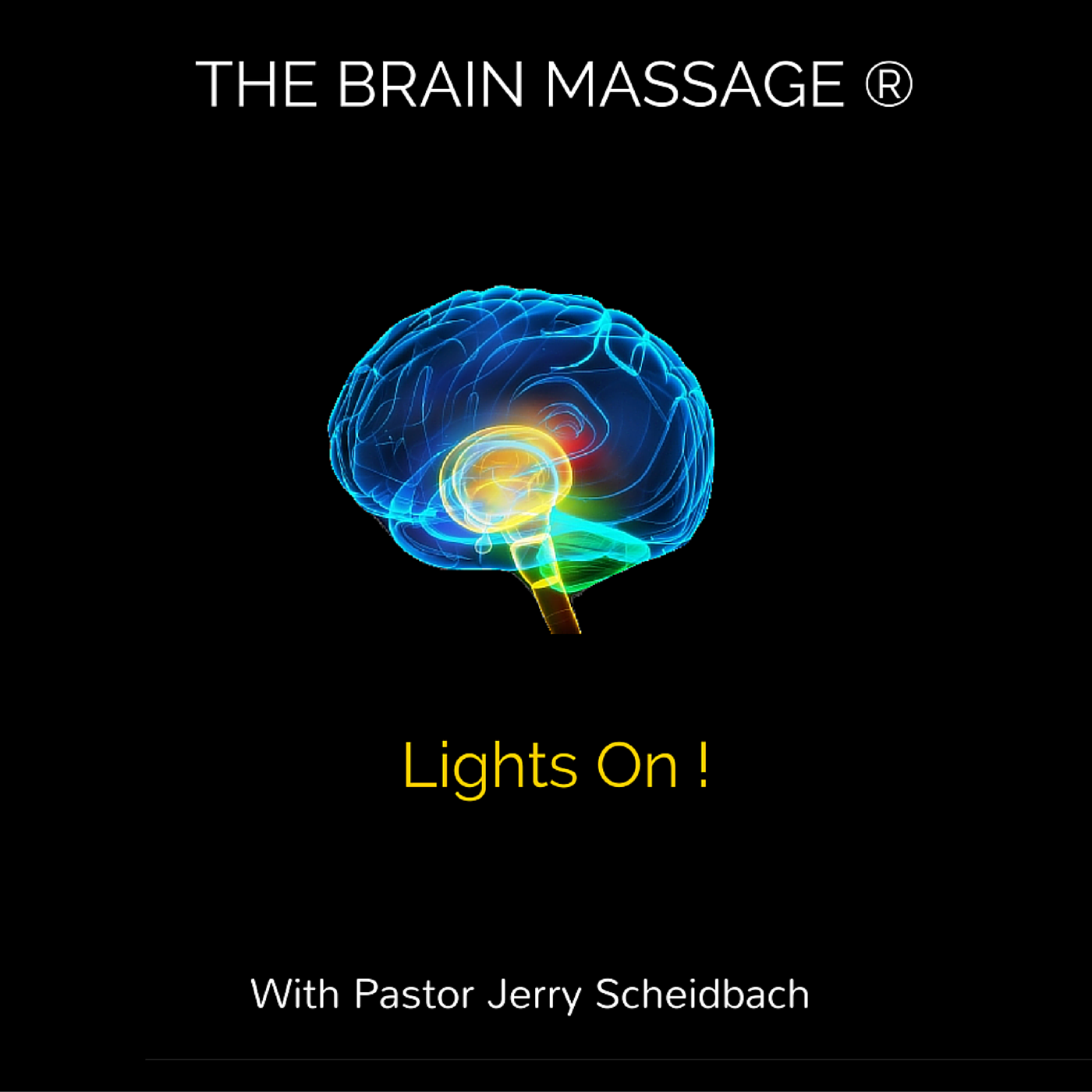 The Brain Massage!