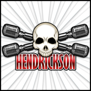 The Burning Truth With Casey Hendrickson
