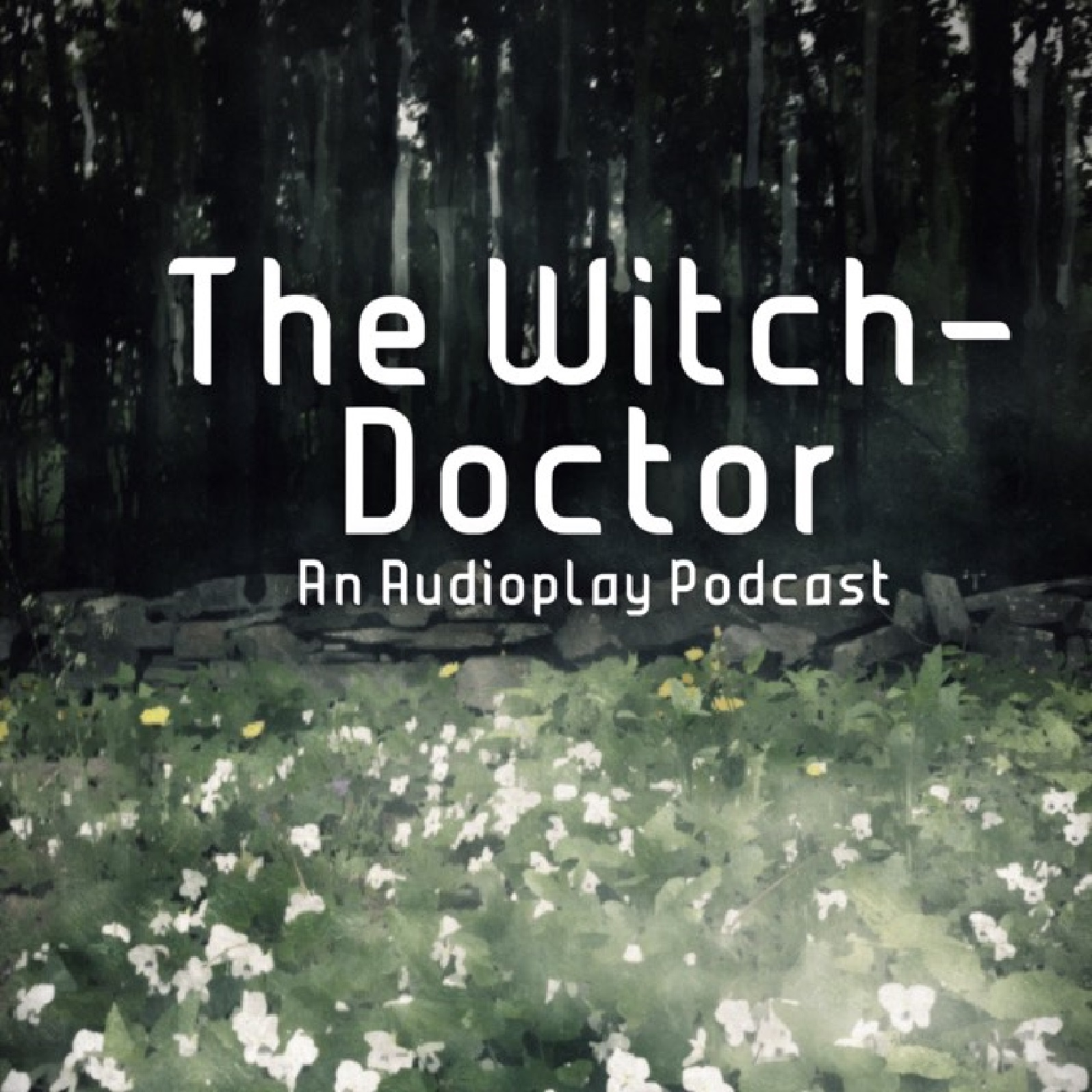 The Witch-Doctor
