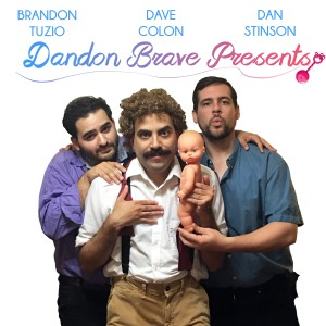 Dandon Brave Presents