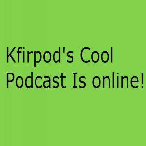 kfirpod