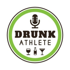 DRUNK ATHLETE