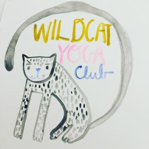WILDCAT YOGA CLUB