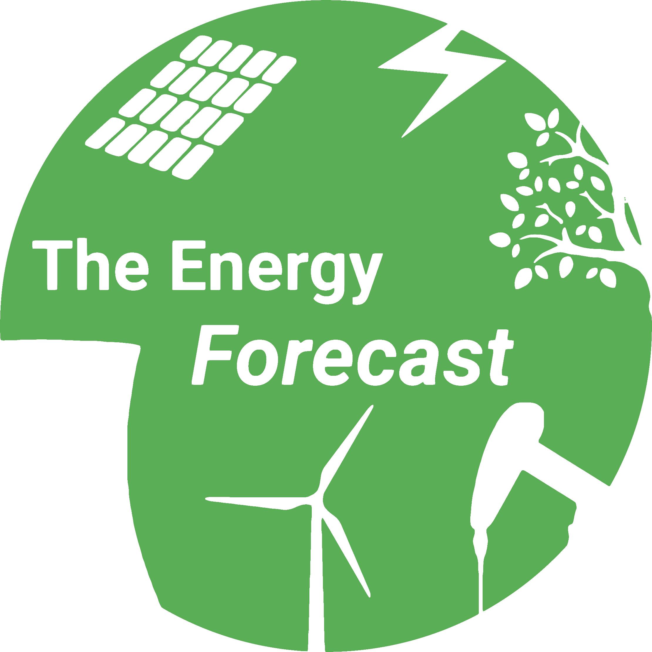 The Energy Forecast