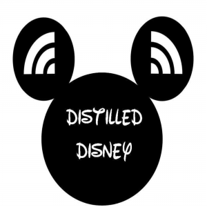 Distilled Disney