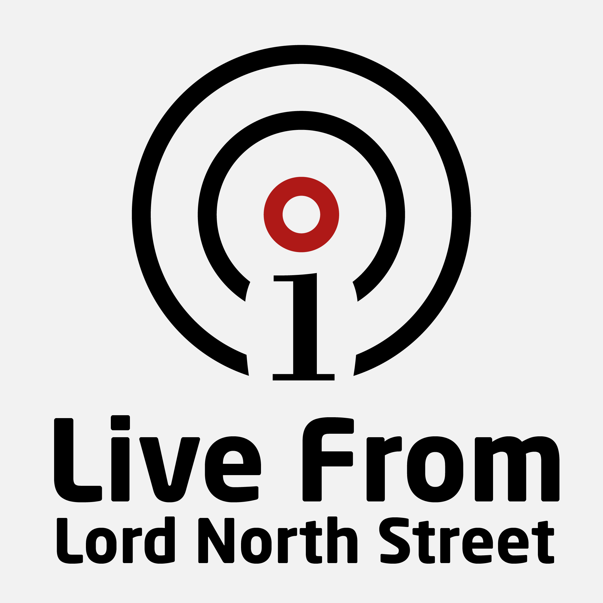 Live from Lord North Steet