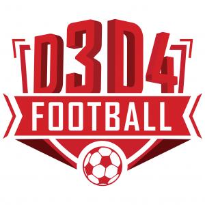 The D3D4 Football Podcast