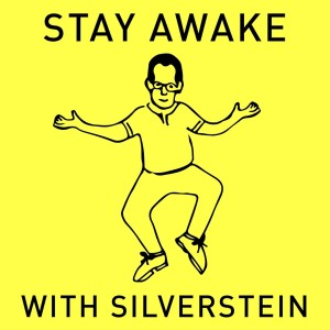 Stay Awake With Silverstein