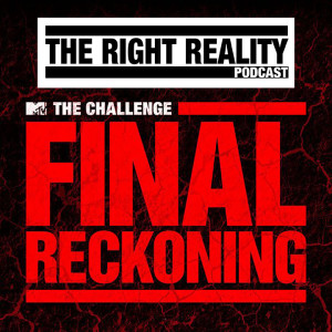 The Right Reality Podcast   MTV's The Challenge