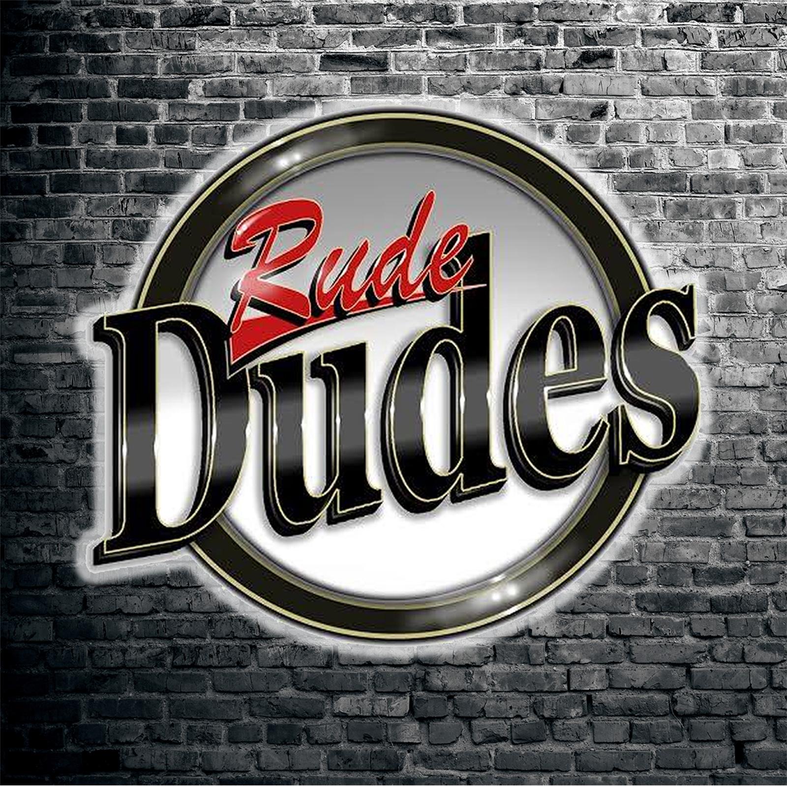 rudedudespodcast