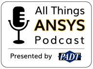 The All Things ANSYS Podacst