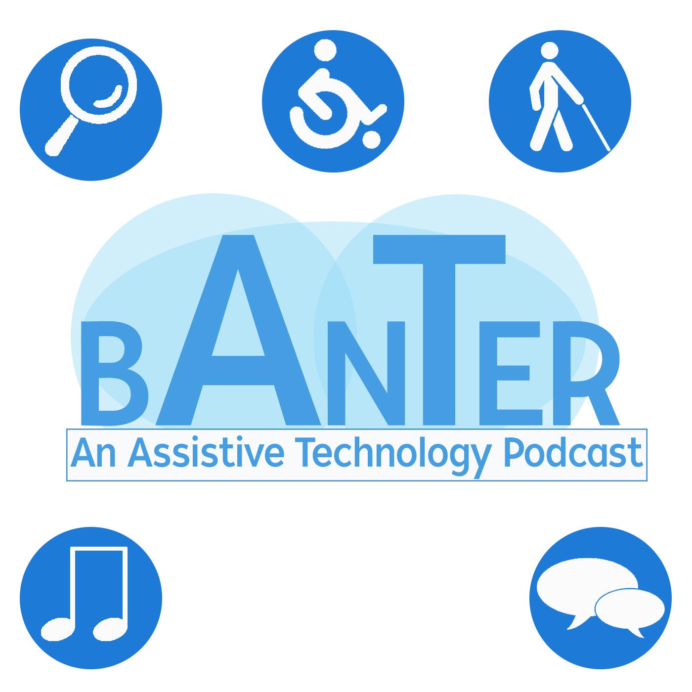 AT Banter Podcast