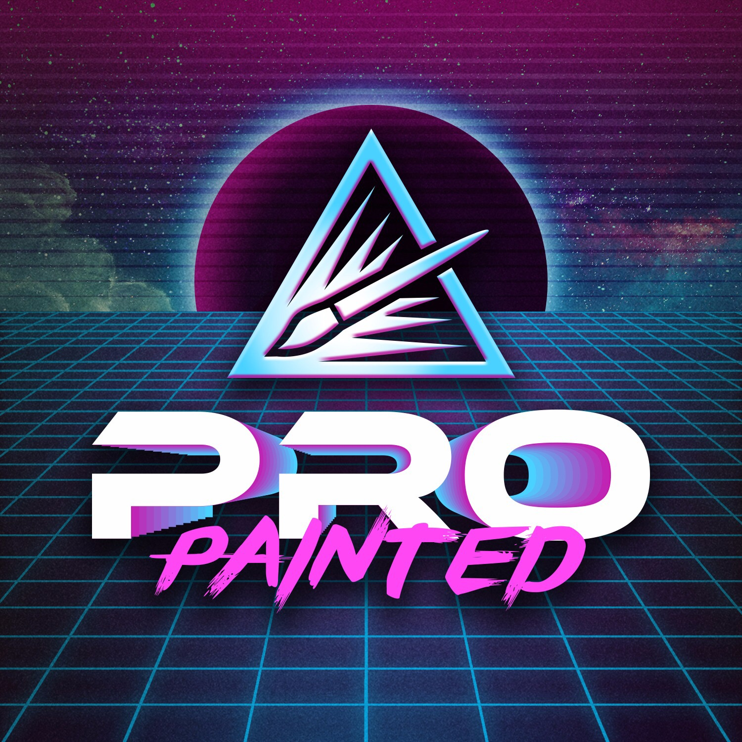 The Pro Painted Podcast
