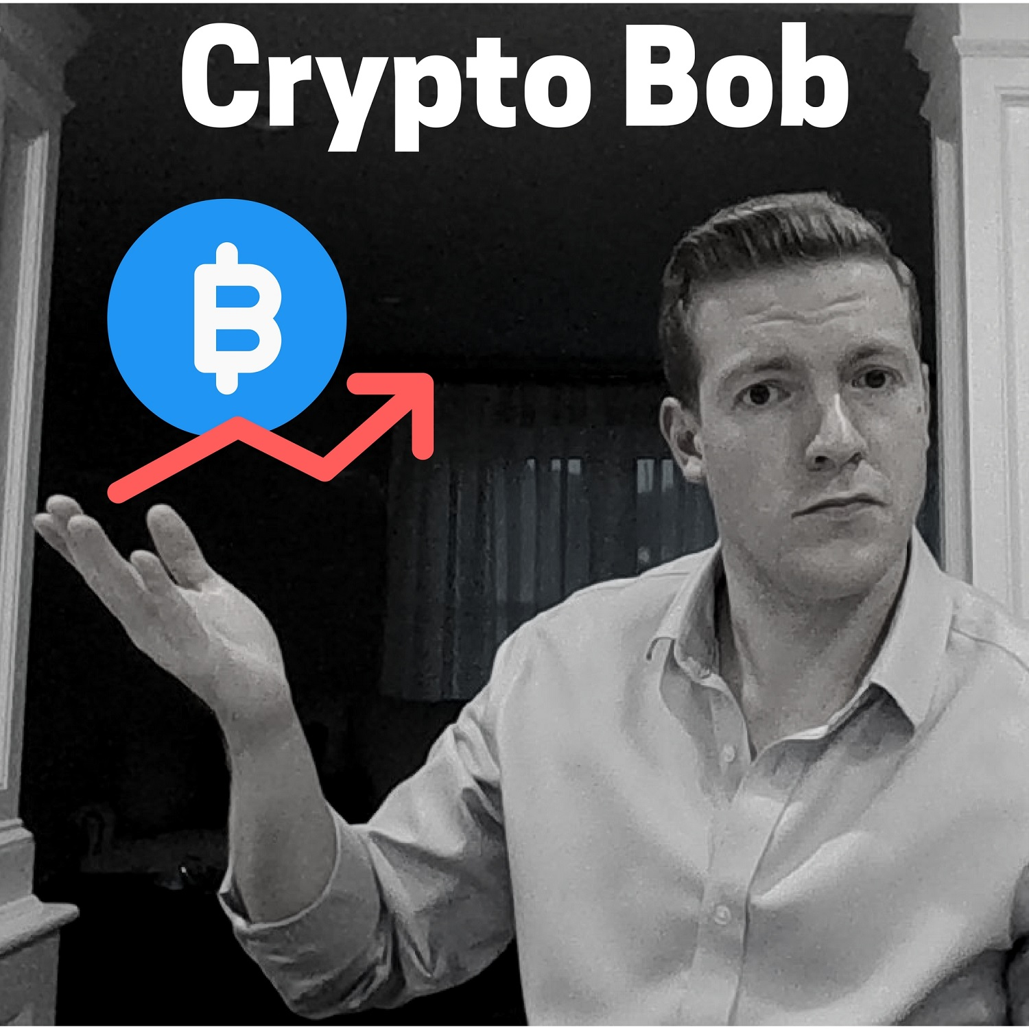 Crypto Bob - Talking Investing in Cryptocurrencies