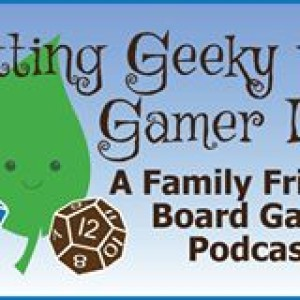 The gettinggeekywithgamerleaf's Podcast