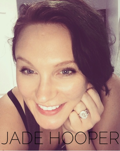 The Jade Hooper Show!