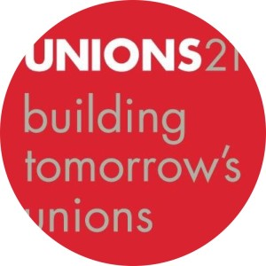 The Unions21 Podcast