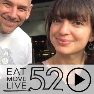 #EatMoveLive52