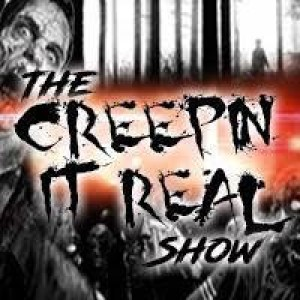 The Creepin' It Real Show: Horror, Paranormal & Entertainment