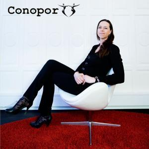 Conopors Podcast Radio v/Jean Vennestrøm PhD