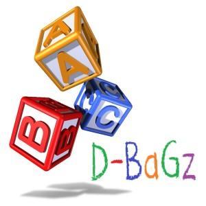 The ABCD-Bagz Podcast